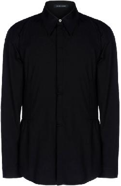 Black Long Sleeve Shirt by DAMIR DOMA in Vampire Academy