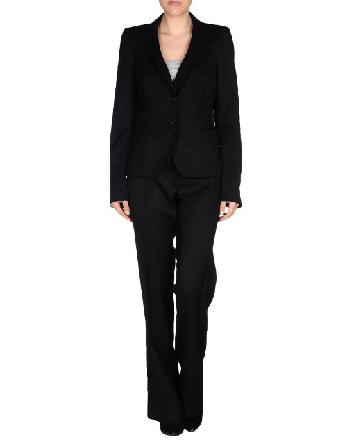 Women's Suit by Costume National in Entourage