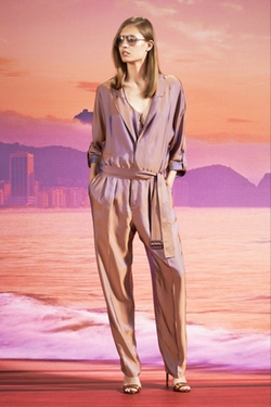 Resort 14 Jumpsuit by Gucci in Empire