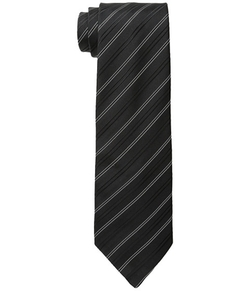 Andes Stripe Tie by John Varvatos Star U.S.A. in New Girl
