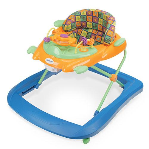 Sounds N' Lights Activity Walker by Safety 1st in Neighbors