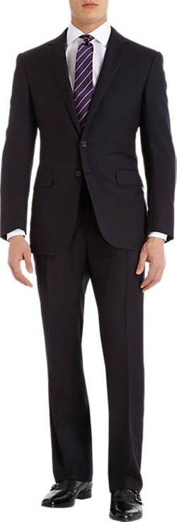 Anthony Two-Button Suit by Ralph Lauren Black Label in Suits