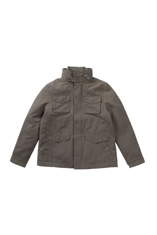 Field Jacket by Vince in Southpaw
