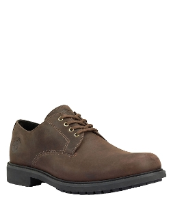 Concourse Leather Oxford Shoes by Timberland in Absolutely Anything