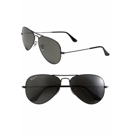 Polarized Original Aviator Sunglasses by Ray-Ban in Daddy's Home 2