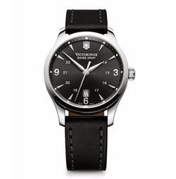 Alliance Stainless Steel Watch by Victorinox Swiss Army in Supergirl