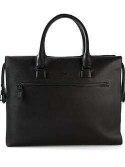 Rectangular Tote by Lanvin in Mission: Impossible - Rogue Nation