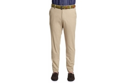 Raleigh Washed Twill Pants by Peter Millar in Fist Fight