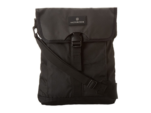 Flapover Digital Bag by Victorinox in The Walk