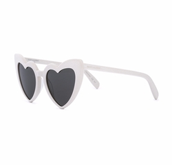 New Wave 181 LouLou Sunglasses by Saint Laurent Eyewear in Empire
