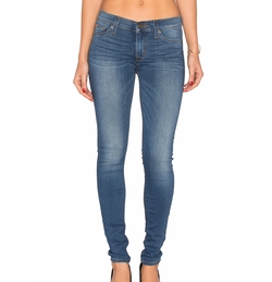 Krista Super Skinny Jeans by Hudson Jeans in A Bad Moms Christmas