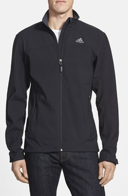 Hiking Soft Shell Jacket by Adidas in Survivor