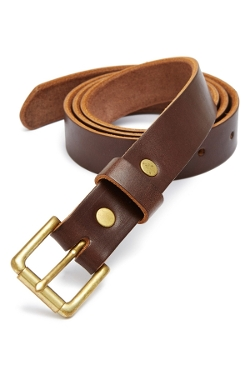 Leather Belt by Billykirk in Boyhood