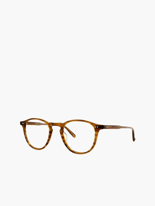 Hampton Round Eyeglasses by Garrett Leight California Optical in What If