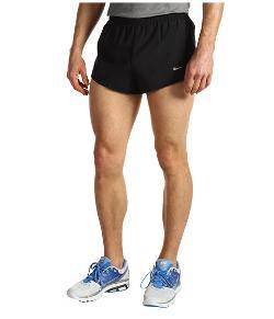 """Fundamental 2"""" Split Short by Nike in Unbroken"""