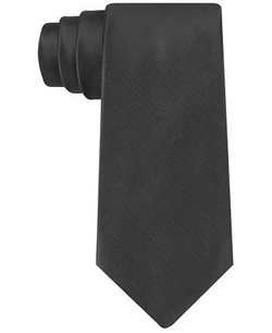 Sexy Solid Slim Tie by DKNY in Bridge of Spies