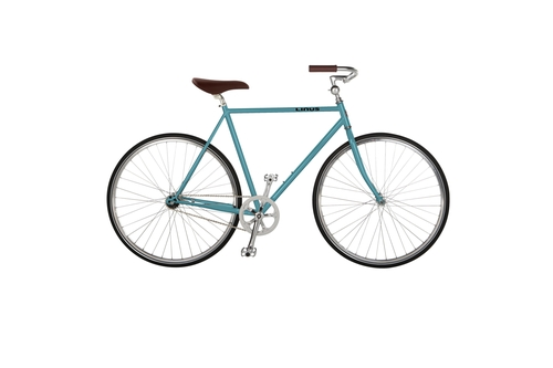 Roadster Classic Bicycle (Modified) by Linus in Flaked - Season 1 Preview
