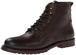 Jervais Combat Boots by Aldo in Maze Runner: The Scorch Trials