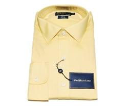Regent Mens Dress Shirt by Polo Ralph Lauren in Inherent Vice