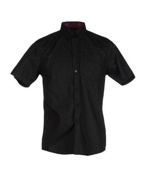 Short Sleeve Shirt by Merc in Dirty Dancing