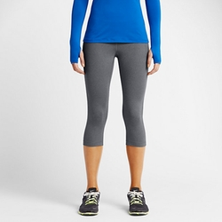 Women's Training Capris by Nike Pro in Pitch Perfect 2