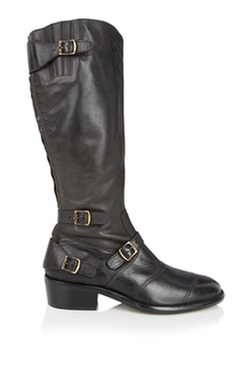 Trialmaster'55 Lady Boots by Belstaff in Wanted