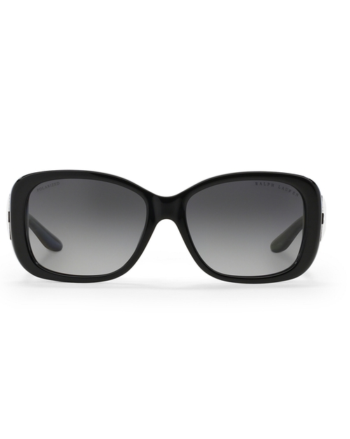 Polarized Square Sunglasses by Ralph Lauren in Sex and the City