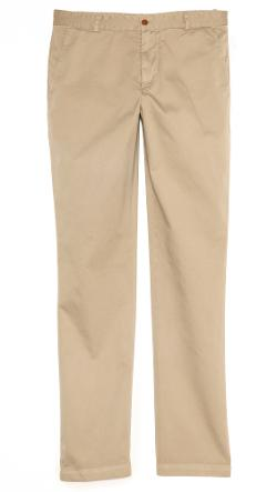 Chino Pants by Apolis Civilian in Into the Storm