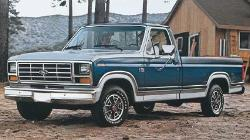1982 F-Series Pickup by Ford in Brick Mansions