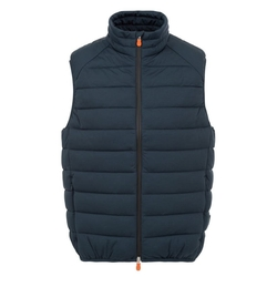 Stretch Puffer Vest by Save The Duck in Daddy's Home 2