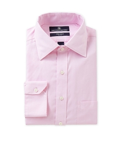 Royal Oxford Dress Shirt by Hart Schaffner Marx in The Big Lebowski