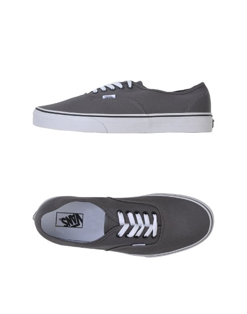 Canvas Low-tops Sneakers by Vans in If I Stay