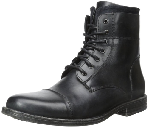St-Shirtr The Wheel Combat Boots by Kenneth Cole Reaction in Suicide Squad