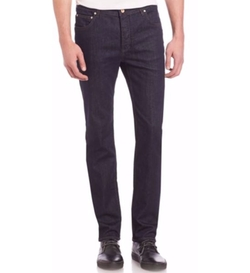Eddy Classic-Fit Jeans by WeSC  in The Flash