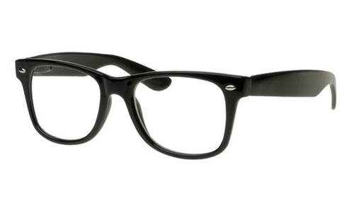 Buddy Nerd Glasses by Fash Limited in The Big Bang Theory - Season 9 Episode 2