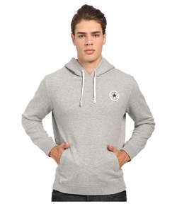 Core Pullover Fleece Hoodie by Converse in Popstar: Never Stop Never Stopping