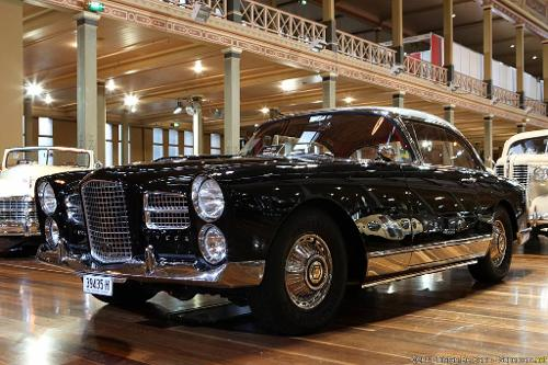 HK 500 Excellence Options by Facel Vega in Yves Saint Laurent