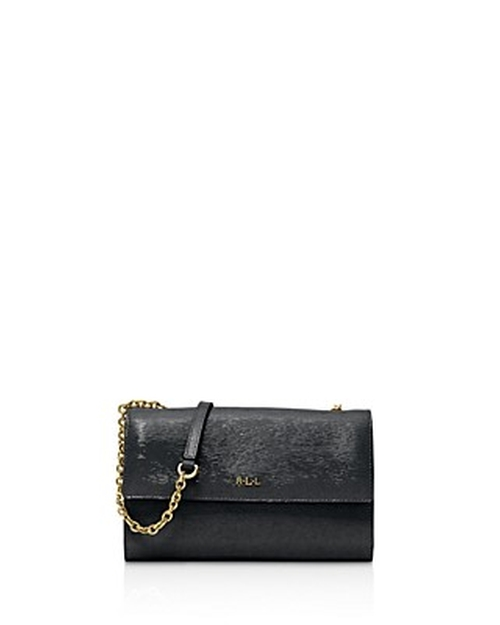 Mini Chain Crossbody by Lauren Ralph Lauren in Fuller House