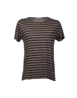 Striped T Shirt by Bulk in Horrible Bosses 2