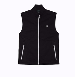 The Newton Vest by AG in American Assassin