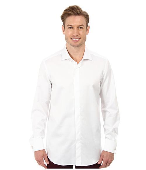Benny Dress Shirt by Robert Graham in Lee Daniels' The Butler