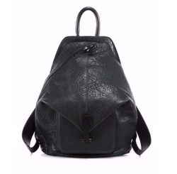 Koenji Leather Backpack by Kendall + Kylie in Keeping Up With The Kardashians