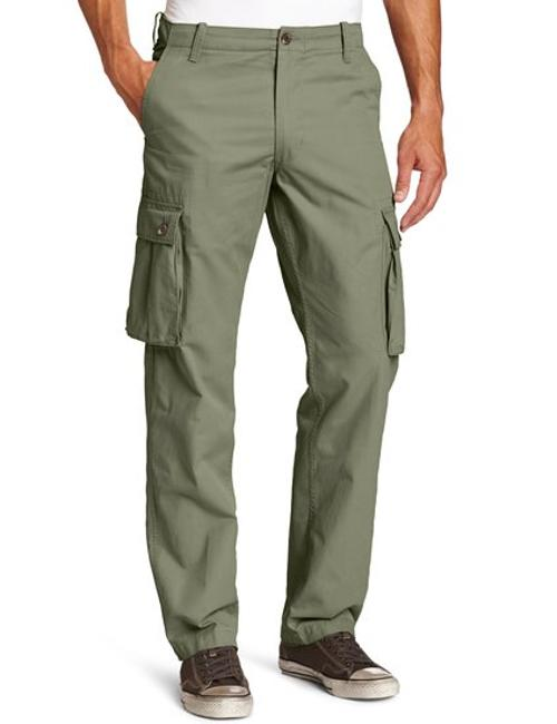 Men's Bellowed Pocket Cargo Pant by Dockers in Neighbors