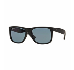 Flat-Top Plastic Sunglasses by Ray-Ban in Master of None