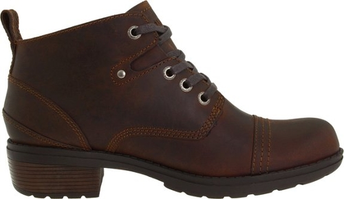 Overdrive Ankle Boot by Eastland in Me and Earl and the Dying Girl