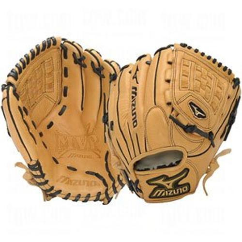 MVP Pitchers Baseball Gloves by Mizuno in About Last Night