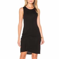 Ricky Tank Dress by Riller & Fount in Power