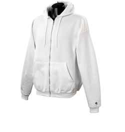 Full Zip Hood Jacket by Champion in Keeping Up With The Kardashians