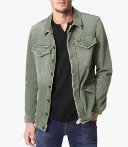 Army Jacket by Joe's Jeans in Empire
