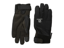 Thermo Gloves by Salomon in Everest